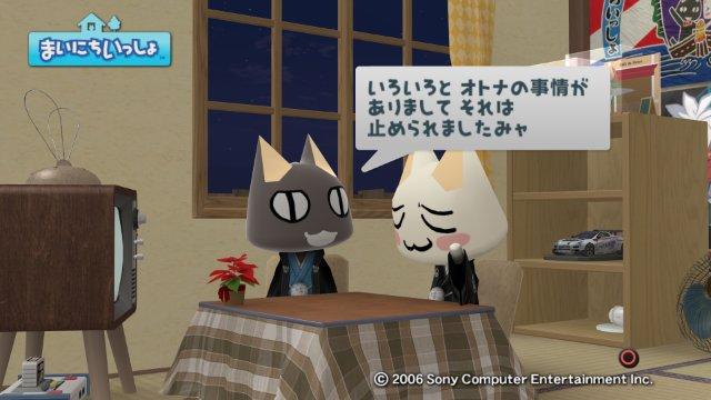 torosute2008/12/31 マラソンダイジェスト 21区 4