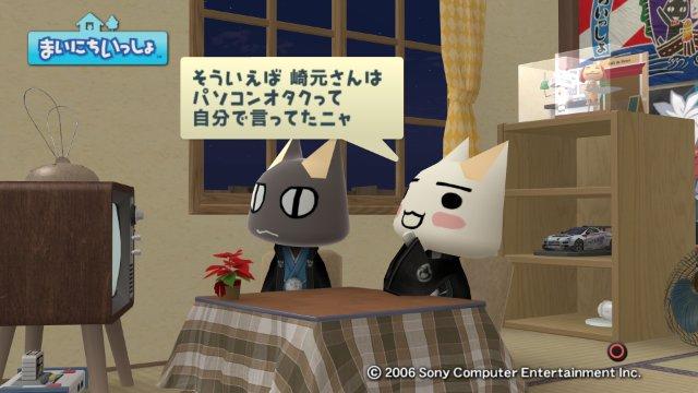 torosute2008/12/31 マラソンダイジェスト 21区 3