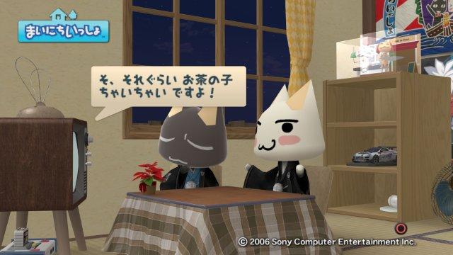 torosute2008/12/31 マラソンダイジェスト 23区 7