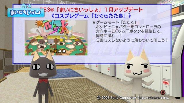 torosute2009/1/5 1月のアップデート 8
