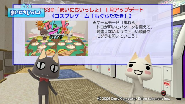 torosute2009/1/5 1月のアップデート 9