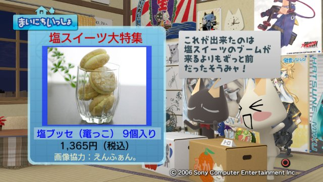 torosute2009/1/11 塩スイーツ 3