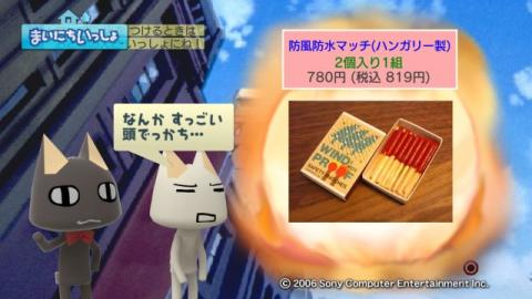 torosute2009/1/27 マッチ売りの黒猫 15