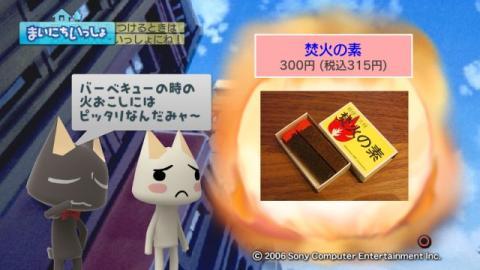 torosute2009/1/27 マッチ売りの黒猫 16