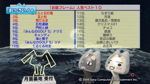 torosute2009/1/28 満月ちゃん 27