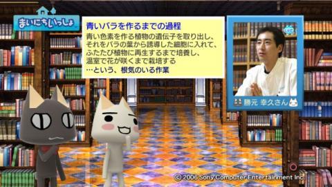 torosute2009/1/29 青いバラ 7