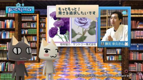 torosute2009/1/29 青いバラ 11