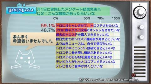torosute2009/2/1 1月のアンケ結果発表 17