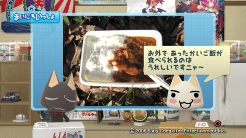 torosute2009/2/3 ミリメシ 14