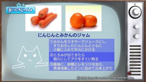 torosute2009/2/18 クロ流野菜スイーツ 7
