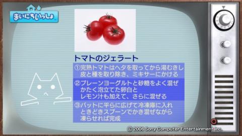torosute2009/2/18 クロ流野菜スイーツ 10