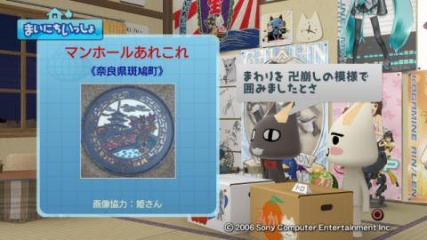 torosute2009/2/23 アートなマンホール 4