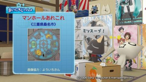 torosute2009/2/23 アートなマンホール 9