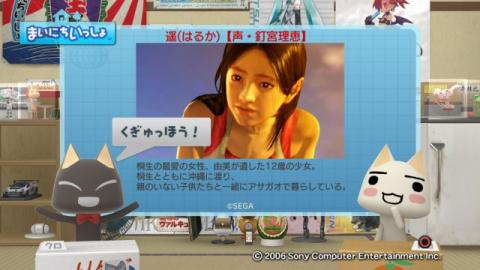 torosute2009/2/26 龍が如く3 14