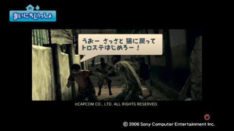 torosute2009/3/5 バイオハザード5 13
