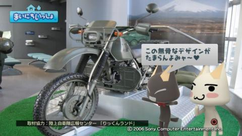 torosute2009/3/11 りっくんランド 7