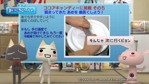 torosute2009/3/13 クロさんのリベンジ 11