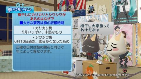 torosute2009/3/16 梅干し 3