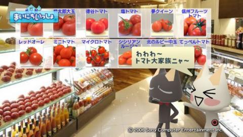 torosute2009/3/25 セレブ・デ・トマト 5