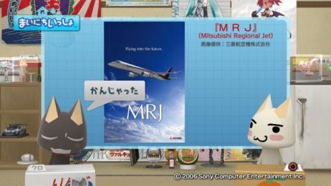 torosute2009/4/2 MRJ 4