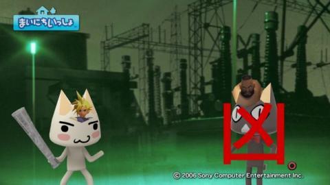 torosute2009/4/16 「FFⅦ ACC」特集 前編 13