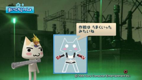 torosute2009/4/16 「FFⅦ ACC」特集 前編 16