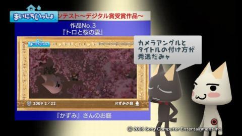torosute2009/4/18 第2回お庭カードコンテスト結果発表 4