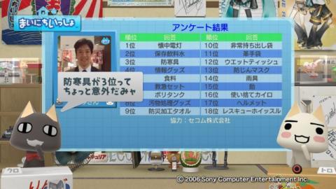 torosute2009/4/25 地震に備えて 4