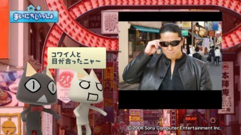 torosute2009/5/2 新宿インシデント 4