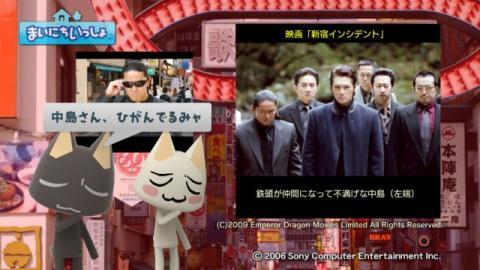 torosute2009/5/2 新宿インシデント 27