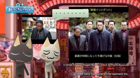 torosute2009/5/2 新宿インシデント 28