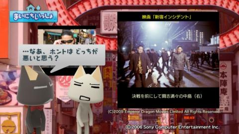 torosute2009/5/2 新宿インシデント 32