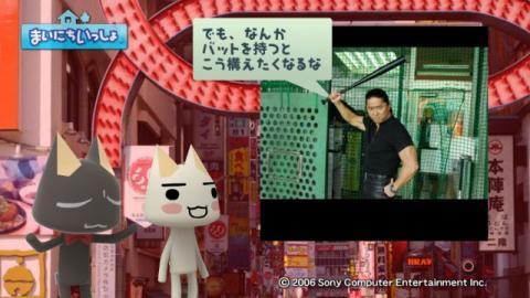 torosute2009/5/2 新宿インシデント 42