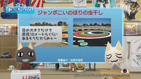 torosute2009/5/3 ジャンボこいのぼり 11