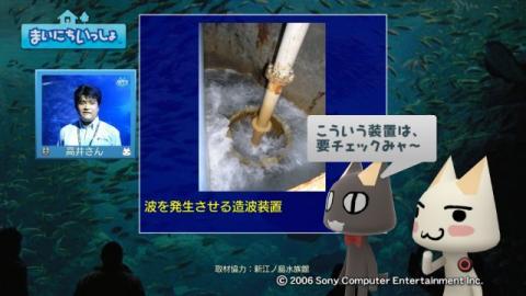 torosute2009/5/9 新江ノ島水族館 3