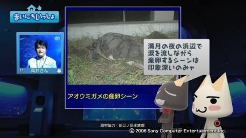 torosute2009/5/9 新江ノ島水族館 14