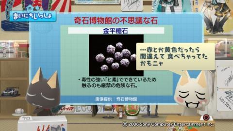 torosute2009/5/12 奇石博物館 5