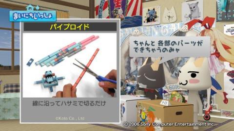 torosute2009/5/25 パイプロイド 8