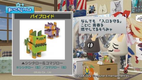 torosute2009/5/25 パイプロイド 16