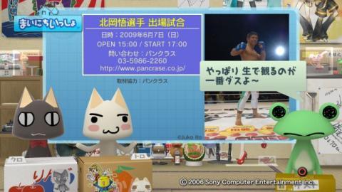 torosute2009/6/6 キュートなチャンピオン 40