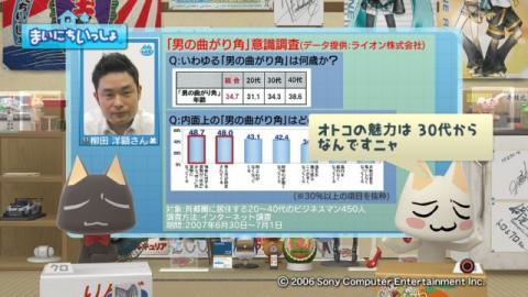 torosute2009/6/20 男のみだしなみ 8