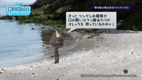 torosute2009/6/27 無人島 6