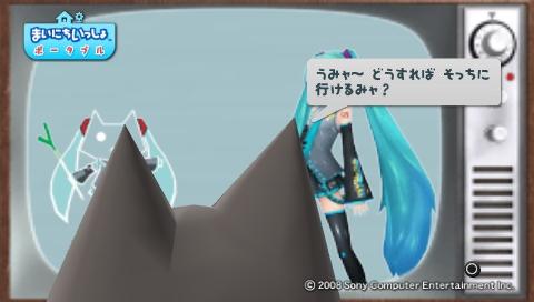 torosute2009/7/5 初音ミク ‐Project DIVA‐ 30