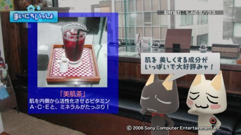 torosute2009/7/21 足湯カフェ 8