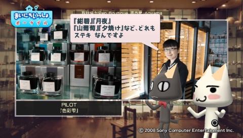 torosute2009/7/23 万年筆 18
