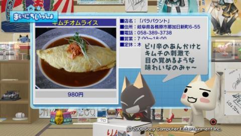 torosute2009/8/3 ご当地グルメ 岐阜県 7