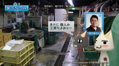 torosute2009/8/6 江戸切子 12