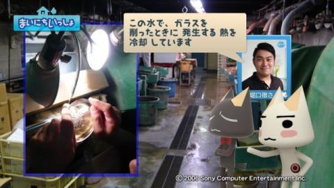 torosute2009/8/6 江戸切子 14