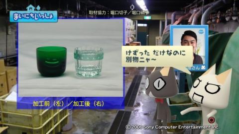 torosute2009/8/6 江戸切子 15