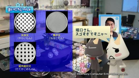 torosute2009/8/6 江戸切子 18